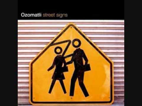 Ozomatli - Believe