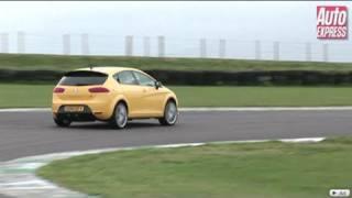 2010 Seat Leon Cupra R Videos