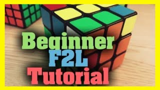Video F2L - A Beginner Guide download MP3, 3GP, MP4, WEBM, AVI, FLV Januari 2018