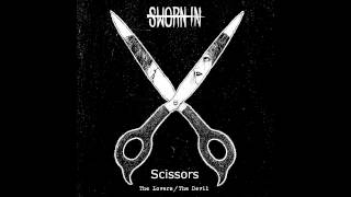 Gambar cover Sworn In: Scissors