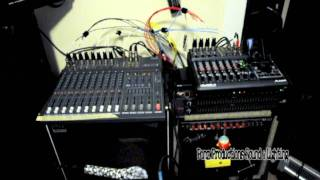 Intro to Mixer and Basic live sound setup Pt. 6.1: Stage Snake