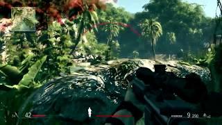 Снайпер: Воин-Призрак - Видео обзор