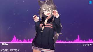 Nightcore - Wow