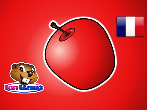 Learn How to Say Different Colors in French