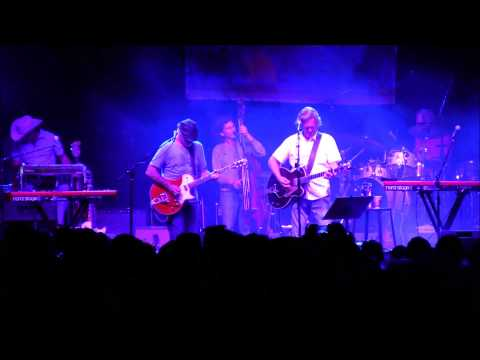 Jeff Bridges & The Abiders 4/11/14 Full Concert