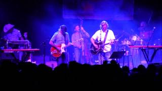 Jeff Bridges & The Abiders 4/11/14 Full Concert Free HD Video