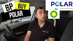 BP buy chargemaster which owns polar the largest UK charging network 