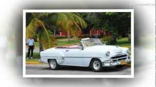 2012 Cuba Part I