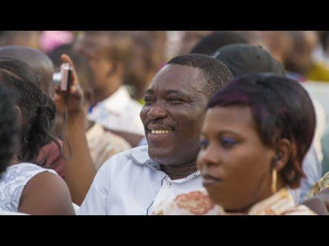 Prem Rawat in Cotonou, Benin