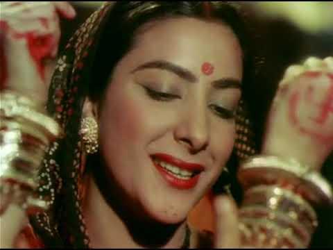 Мать Индия 1957, Индия, драма