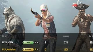 Testing New Software Live Stream | Pubg Mobile | OnePlus 6 |  MaddyGulia