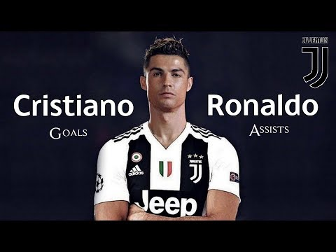 Cristiano Ronaldo - All 20 Goals and Assists for Juventus 2018/2019 ● HD