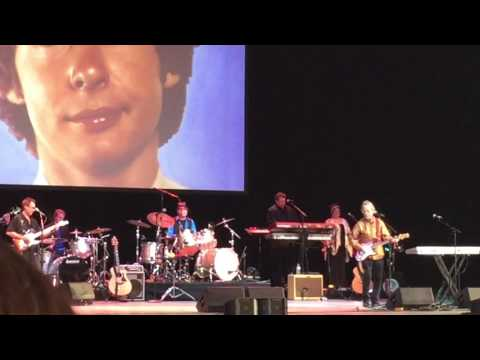 THE MONKEES - JUNE 2016 - PETER TORK INTRO + FOR PETE'S SAKE LIVE