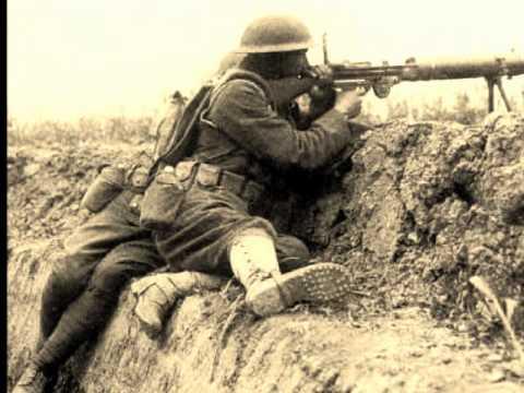 Green Fields Of France - Dropkick Murphys WW1