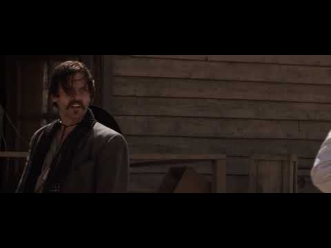 Tombstone - Play for blood (HD)