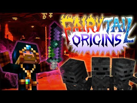 "Minecraft Fairy Tail Origins - EP. 11 ""OFF WITH THEIR HEADS!!"" (Roleplay Survival) Season 3"