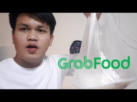 ลองสั่ง Grabfood ที่ขอนแก่น