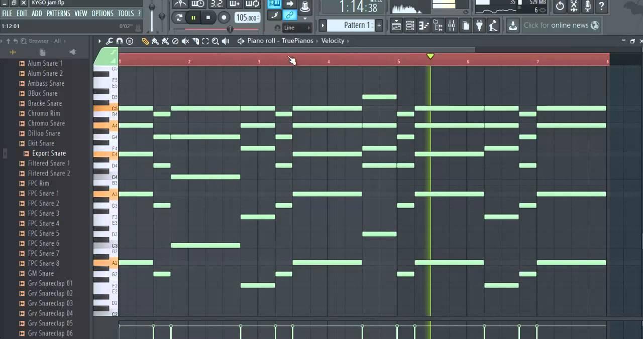 kygo-piano-jam-1-fl-studio-remake-francisco-emiliano