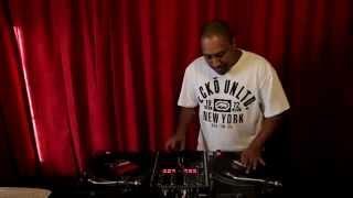 DJ CODAX WARM UP SESSION