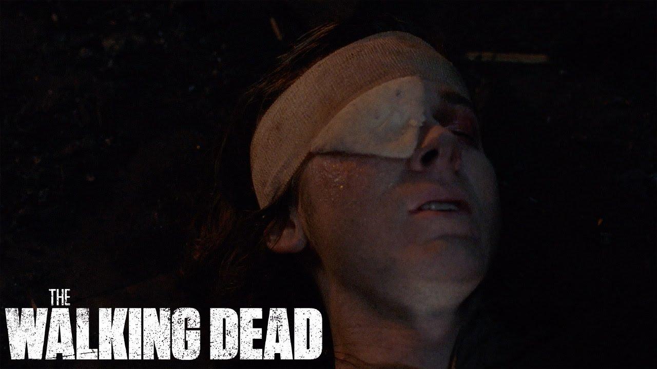 Download Carl's Death | The Walking Dead Classic Scene Ep. 809