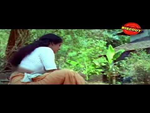 Ashta Naagangale | Malayalam Movie Songs | Bhoothakannaadi (1997)