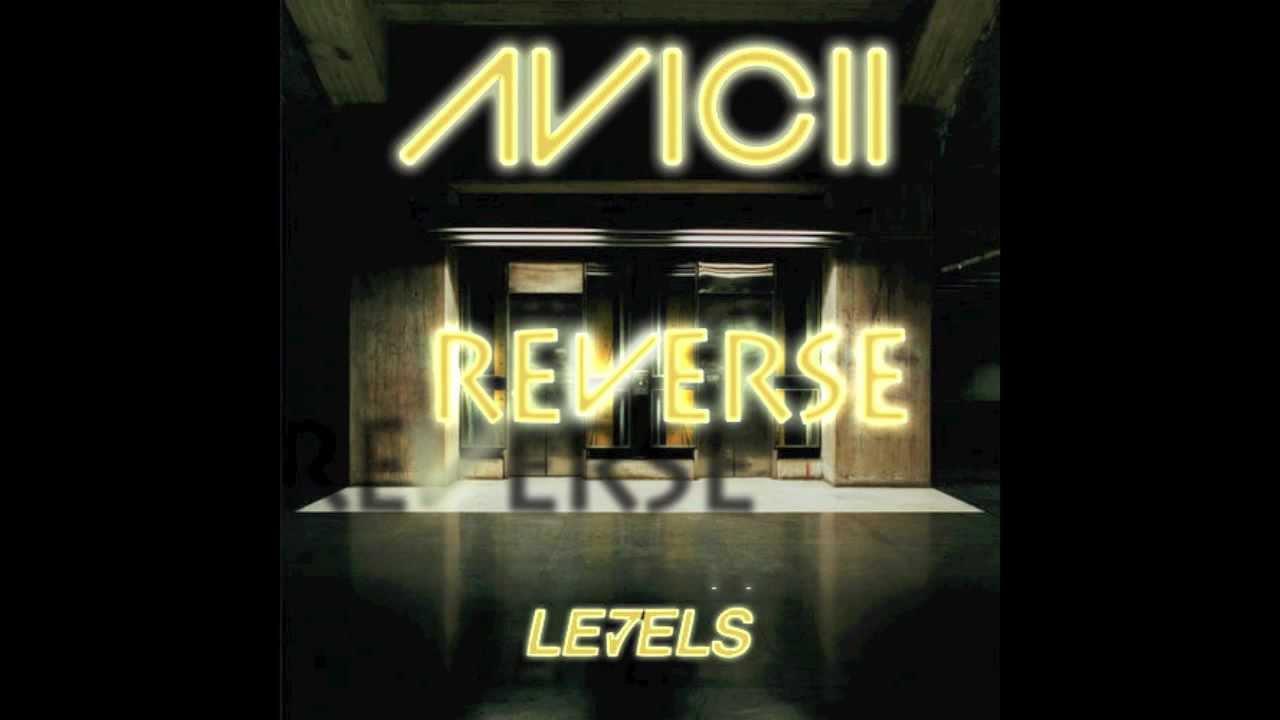 Levels IN REVERSE - Avicii - (George Monev remix) - YouTube