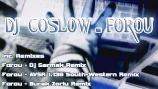 ABR-005 Dj Coslow-Forou