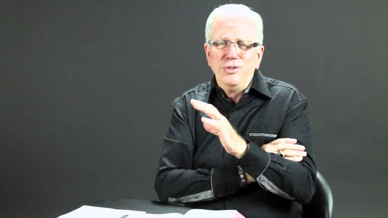 Larry Titus - Discipleship | Part 3: Be a Disciple