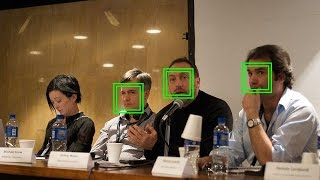 Face Detection using pure PHP: No OpenCV required