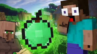 Why Emerald Apples don't Exist - Minecraft