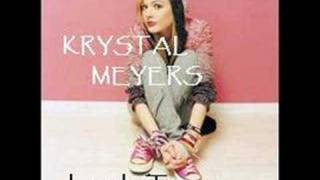 Watch Krystal Meyers Lovely Traces video