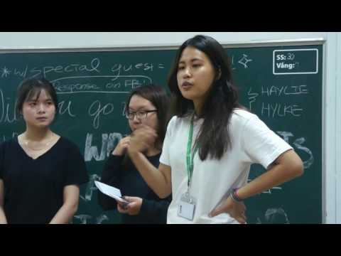 [AIESEC Hanoi] Global Passport 12 (Spring 2017) Recap