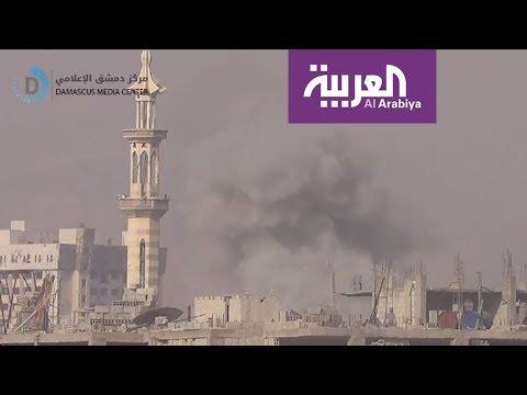 سوريا.. غبار التصعيد يسقط أستانا ويكبل جنيف المهاجر إلى فيينا  - نشر قبل 23 دقيقة