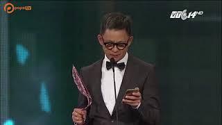 VTC14 |Những nghệ sĩ Việt đầu tiên tham dự giải thưởng truyền hình Châu Á