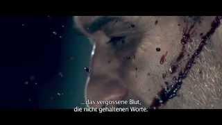 Panzehir - Gegengift (2014) HD-Trailer, OmU