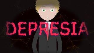 Prečo máme depresie?