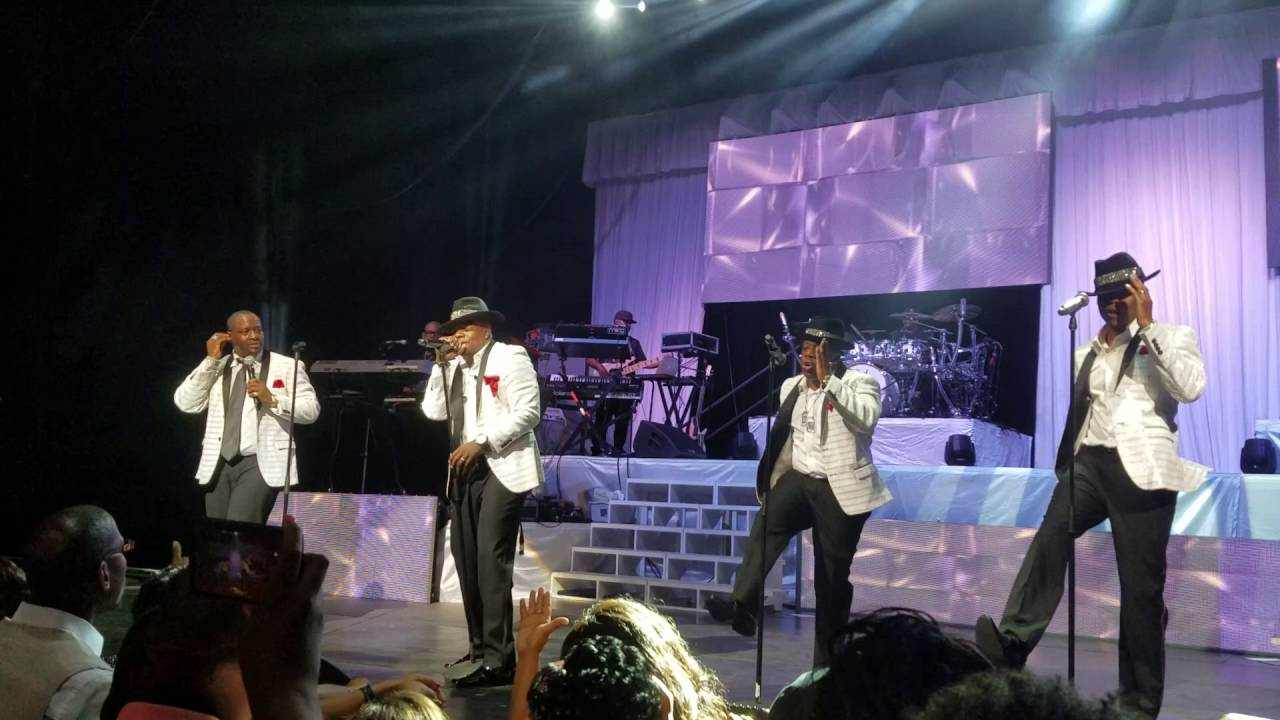New edition's 30th anniversary plans: new album, tour, book, blow.