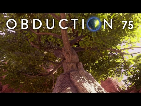Obduction   Deutsch Lets Play #75   Blind Playthrough   Ingame English