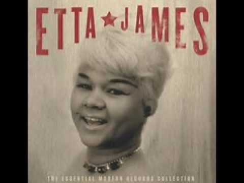 ETTA JAMES-stormy weather