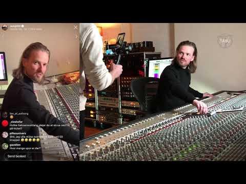 Tabu Tv - Rune Rask Mix Session 01