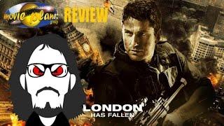 Movie Planet Review 122: RECENSIONE ATTACCO AL POTERE 2