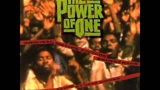 Soundtrack: The Power of One full score - Hans Zimmer