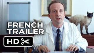 Attila Marcel Official French Trailer #1 (2013) - Comedy HD