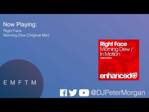 DJ Peter Morgan - EMFTM 062 [Trance]