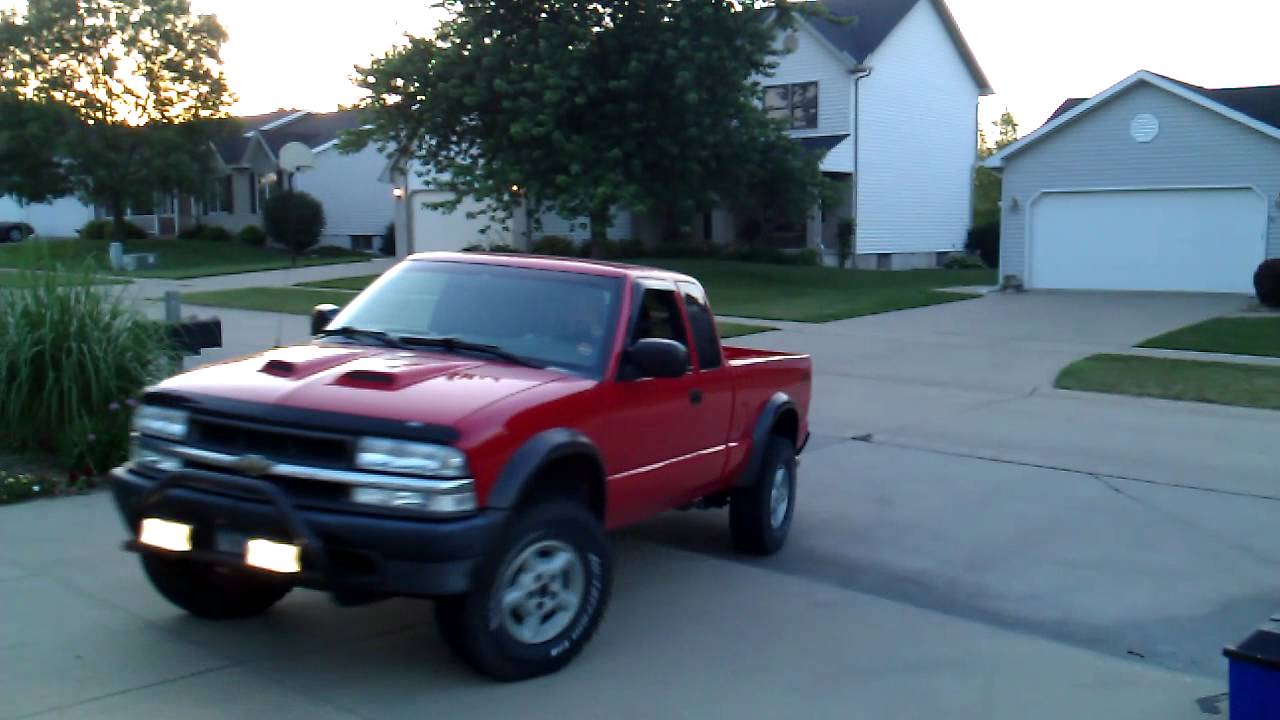 Maxresdefault on Chevy S10 Lifted