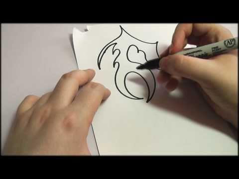 18. Sharpie Pen Doodle - SOUNDsculptures (ASMR)