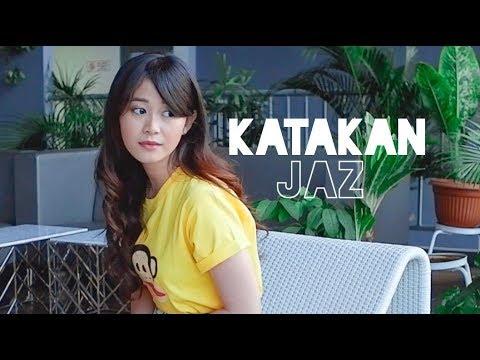JAZ - KATAKAN (Crevanya Cover)
