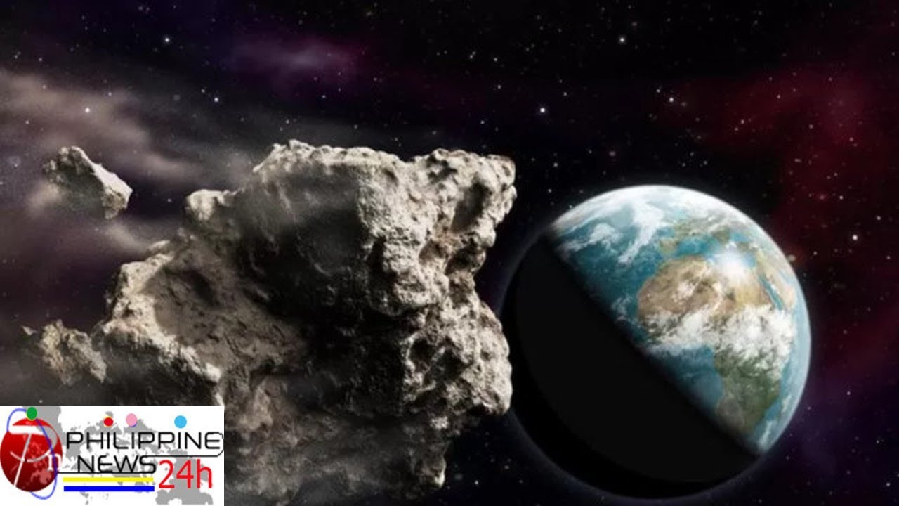 will asteroids hit the earth - 960×540