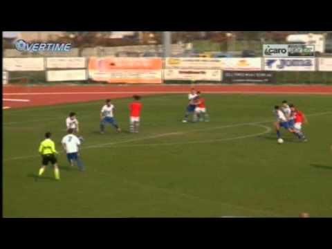 Icaro Sport. Calcio Eccellenza, Misano-Faenza 3-0