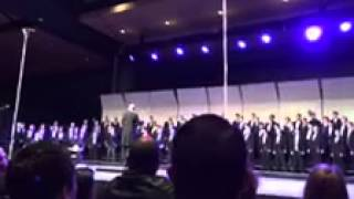 wedding qawwali tmea all state men s choir 2016
